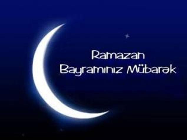 Ramazan bayrami 180812